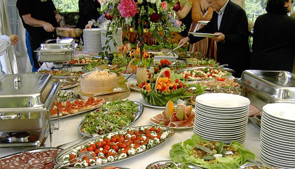 vegetarian wedding buffets tucson